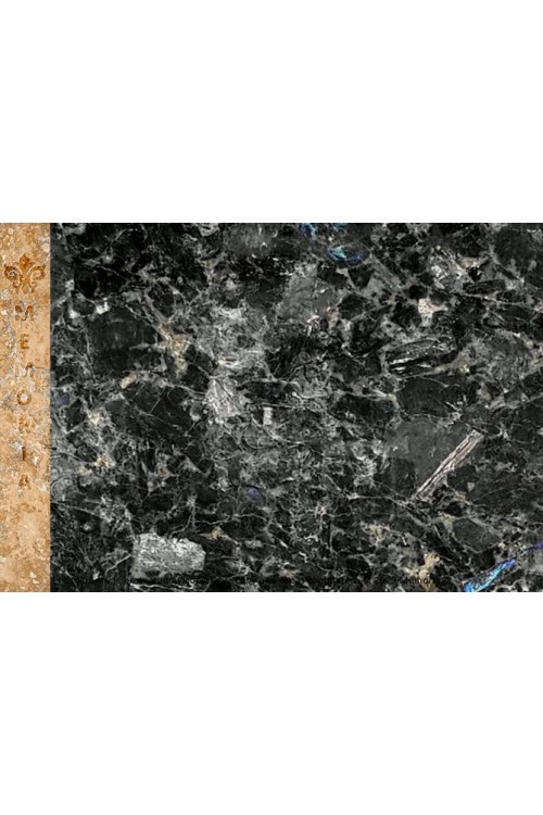 MEMO-709 BLACK ICE LABRADORITE