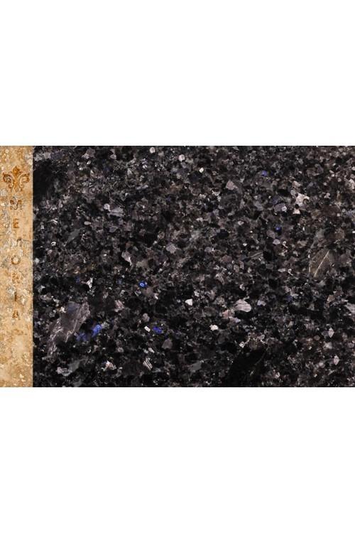 MEMO-710 OPTIMA BLACK LABRADORITE