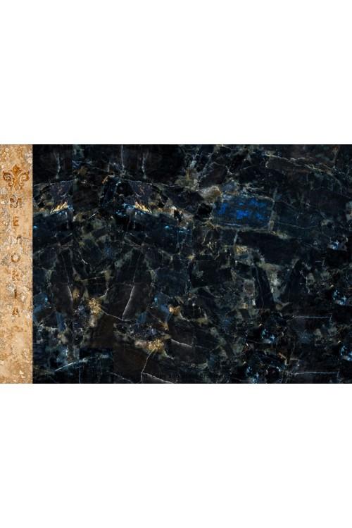 MEMO-712 GALACTIC BLUE LABRADORITE